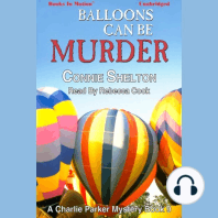 Balloons Can Be Murder