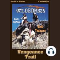 Vengeance Trail