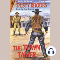 The Town Tamer
