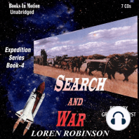 Search and War