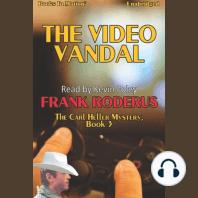 The Video Vandal