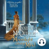 Moonlight on My Mind