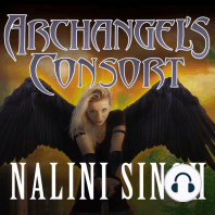 Archangel's Consort