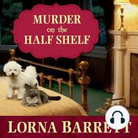 Murder on the Half Shelf