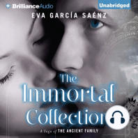 The Immortal Collection