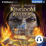 Kingdom Keepers VII