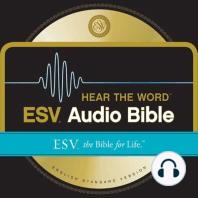 ESV Hear the Word Audio Bible