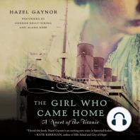 The Girl Who Came Home