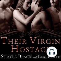 Their Virgin Hostage