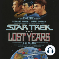 Star Trek X