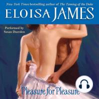 Pleasure for Pleasure