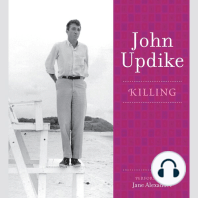 Killing: A Selection from the John Updike Audio Collection