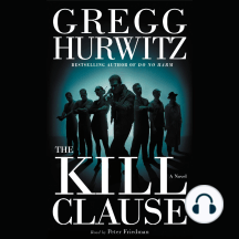 The Kill Clause: A Novel