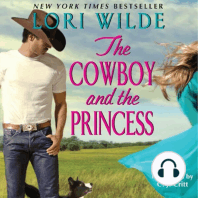The Cowboy and the Princess