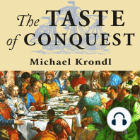 The Taste of Conquest: The Rise and Fall of the Three Great Cities of Spice