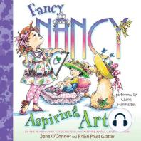 Fancy Nancy