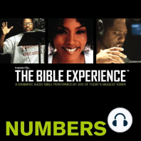 Inspired By ... The Bible Experience: Numbers