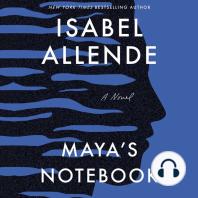 Maya's Notebook