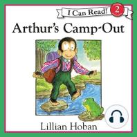 Arthur's Camp-Out