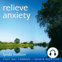 Relieve Anxiety