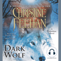 Dark Wolf