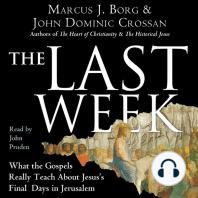 The Last Week