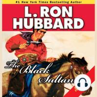 The Black Sultan