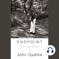 Endpoint and Other Poems: Unabridged Selections