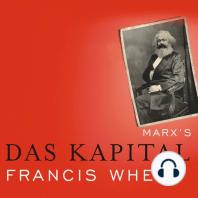Marx's Das Kapital