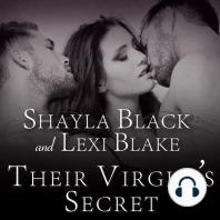 Their Virgin's Secret