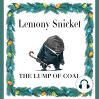 The Lump of Coal