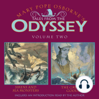 Tales From the Odyssey #2