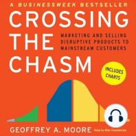 Crossing the Chasm