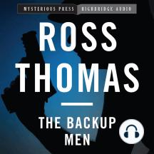 The Backup Men: A Mac McCorkle Mystery