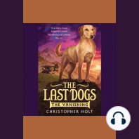 Last Dogs, The: The Vanishing