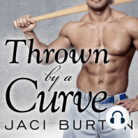 Thrown by a Curve