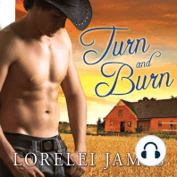 Turn and Burn