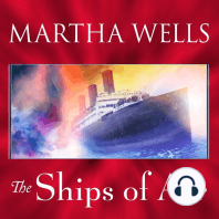 The Ships of Air