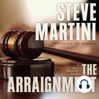 The Arraignment