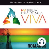 NVI Biblia Experiencia Viva: Romanos