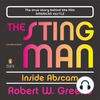The Sting Man