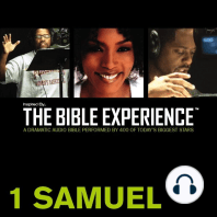 Inspired By ... The Bible Experience