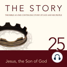 Story, NIV, The: Chapter 25 - Jesus, the Son of God: The Bible as One Continuing Story of God and His People