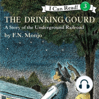 The Drinking Gourd