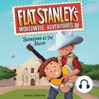 Flat Stanley's Worldwide Adventures