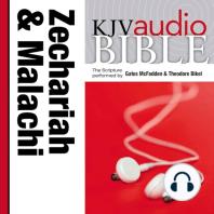King James Version Audio Bible