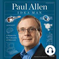 Idea Man