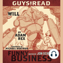 Guys Read: Will: A Story from Guys Read: Funny Business