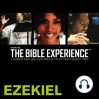 Inspired By ... The Bible Experience: Ezekiel