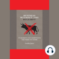 Business Without the Bullsh*t